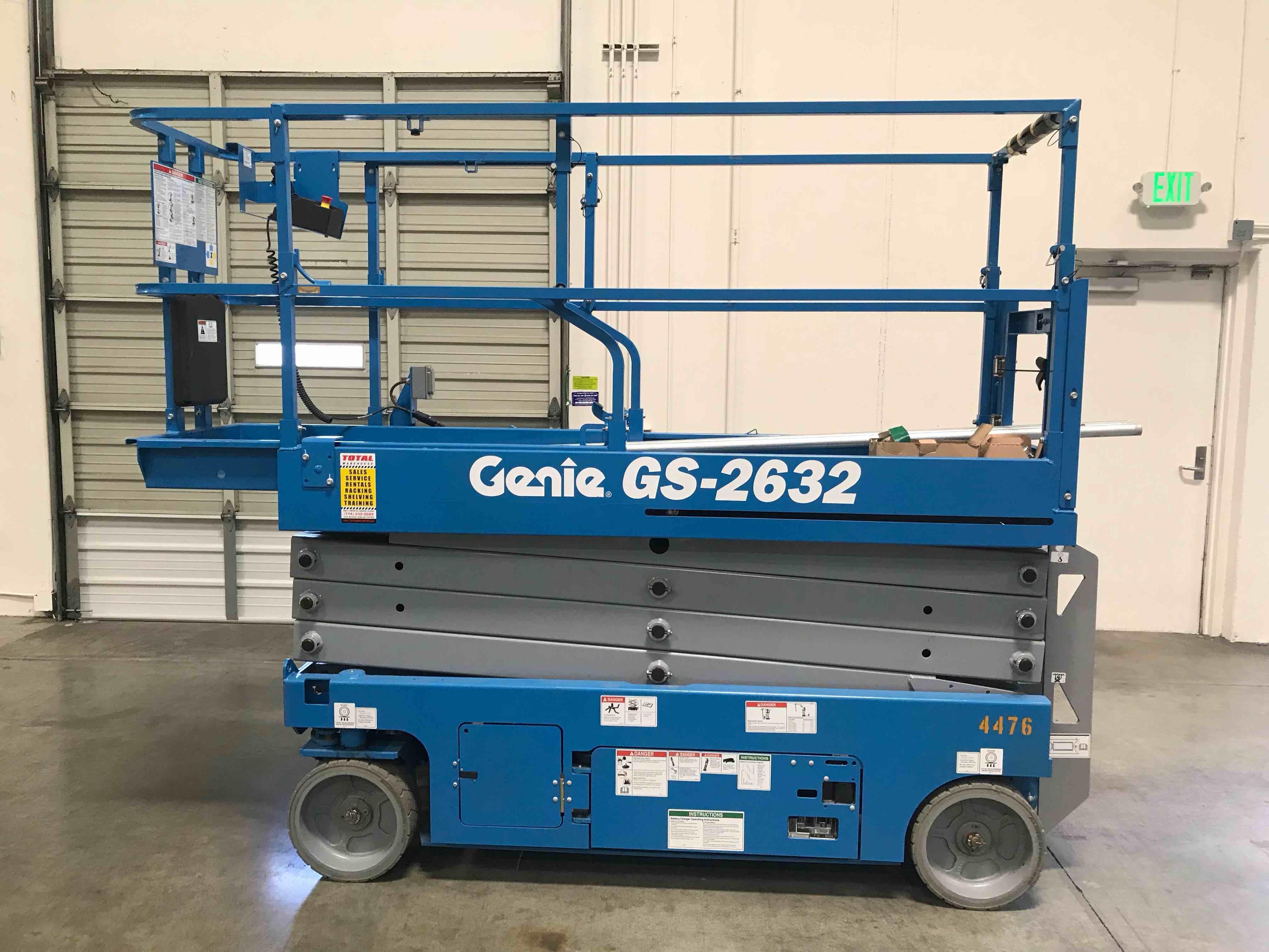 GS2632 GS32P-154476
