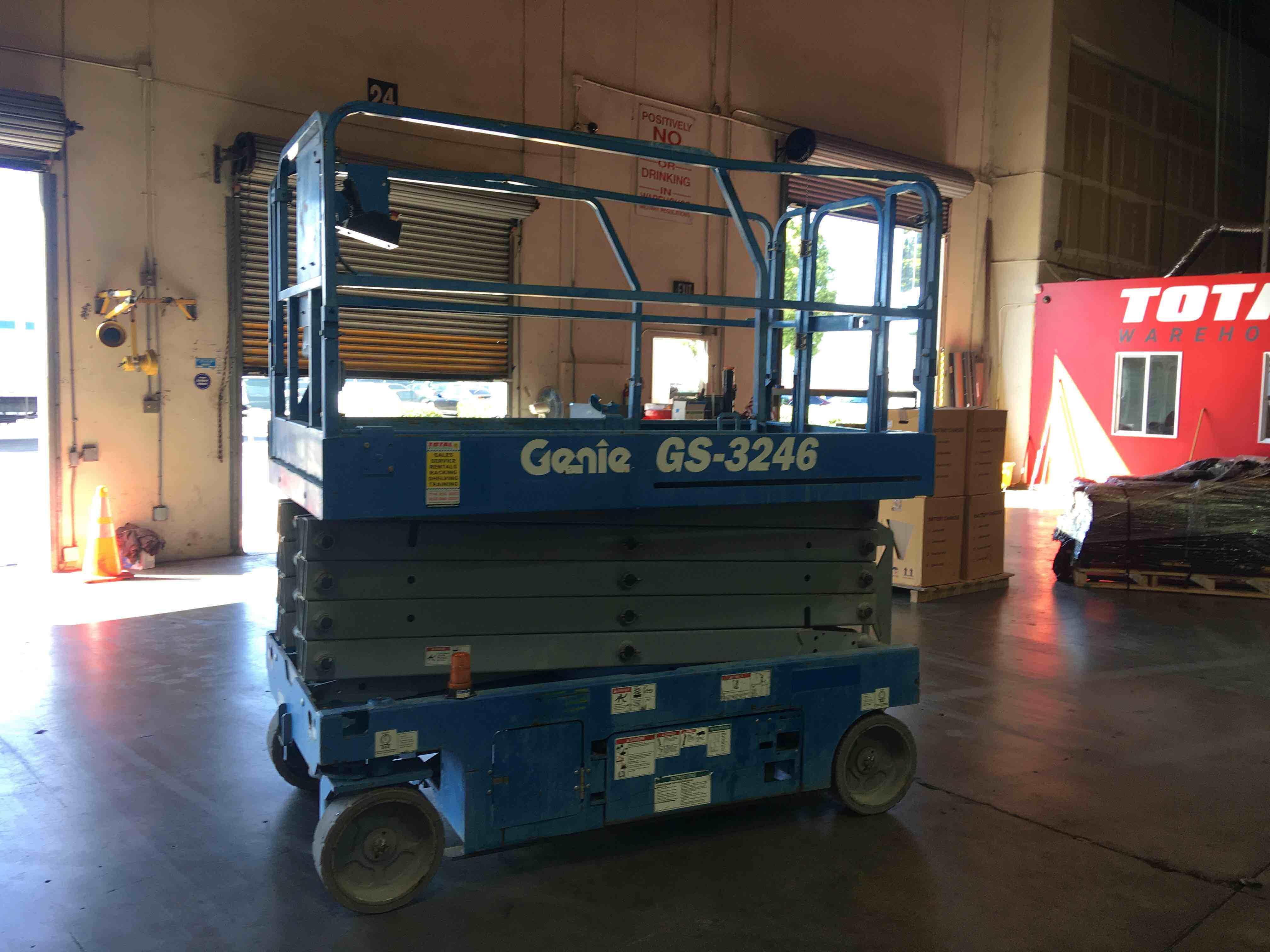 GS-3246 GS4615A-136655