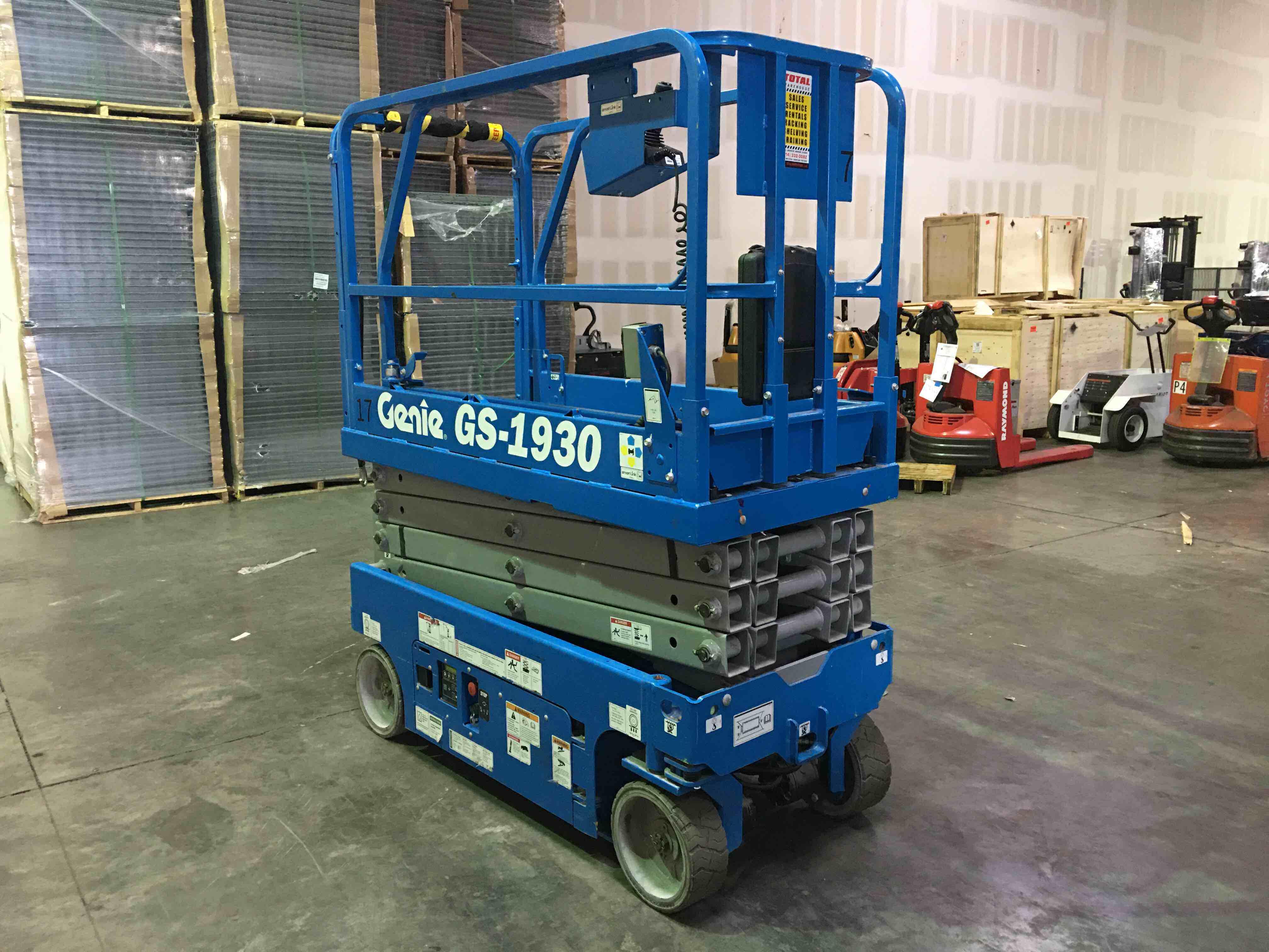GS-1930 GS30P-168851